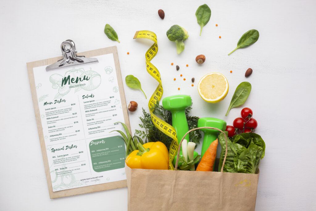 Diet with hormonal disorders - rules