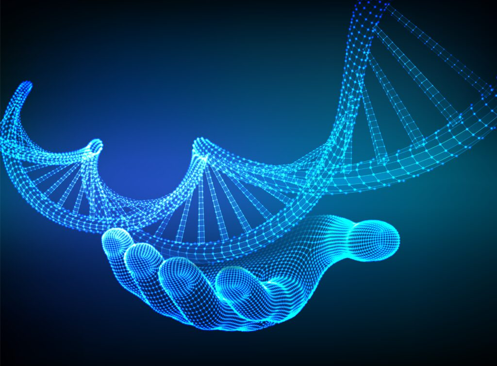 Does Nutrition Affect Your DNA?